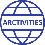 Arctivities LOGO